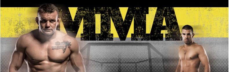 MMA, Kick boksing