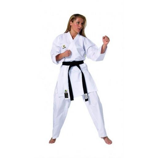 Karate kimono Kousoku WKF priznan