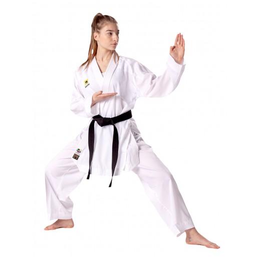 Karate Uniform Supralite - WKF approved