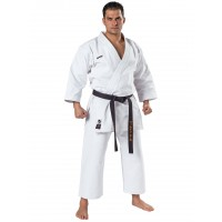 Karate Uniform Kata 12 oz - WKF recognized
