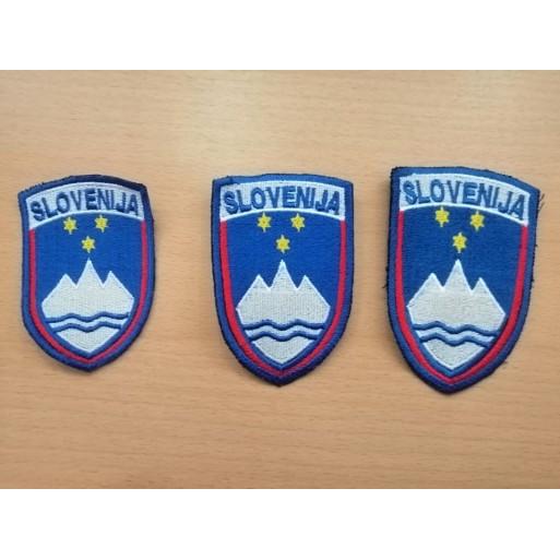 Grb Republike Slovenije