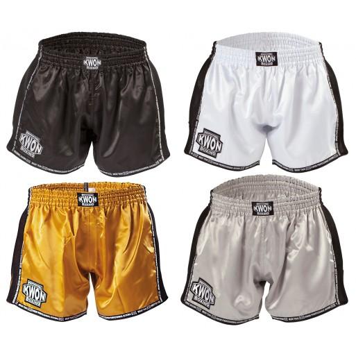 EVOLUTION hlače za Tajski boks