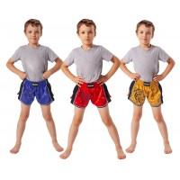 Otroške Muay Thai hlačke