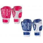 Otroške NEON boksarske rokavice 6oz, 2 barvi