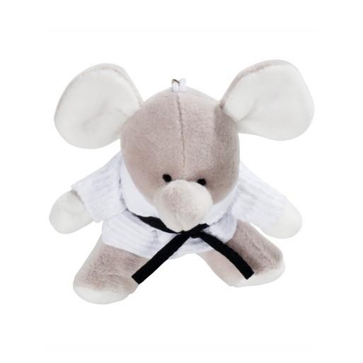 Budo Mini slon Elli, obesek za ključe