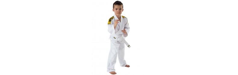 Judo, ju jitsu