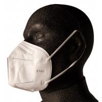 Maska N95/KN95/FFP2