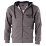 KWON PROFESSIONAL BOXING Zip Hoodie