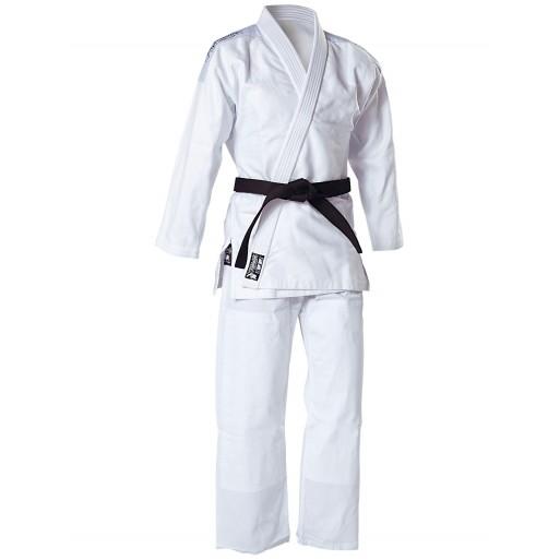 FIGHTNATURE BJJ kimono training