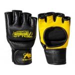 MMA rokavice Fightnature