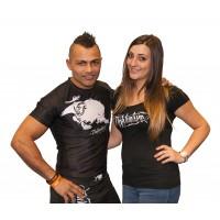 FIGHTNATURE Women T-Shirt