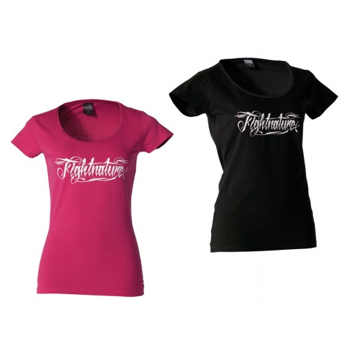 FIGHTNATURE Women T-Shirt
