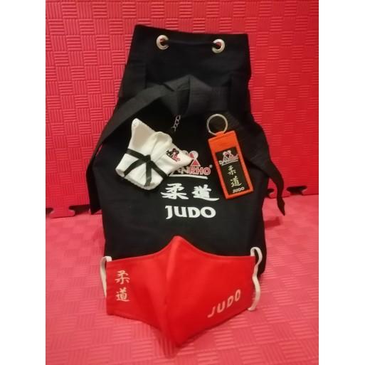 Božični komplet judo