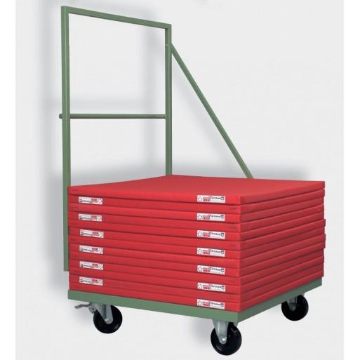 Transportni voziček za tatami