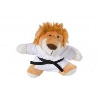 Budo Mini lev Sam, obesek za ključe