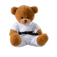 Budo medvedek Charly