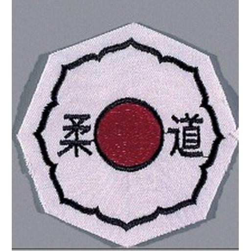 DANRHO našitek Kodokan