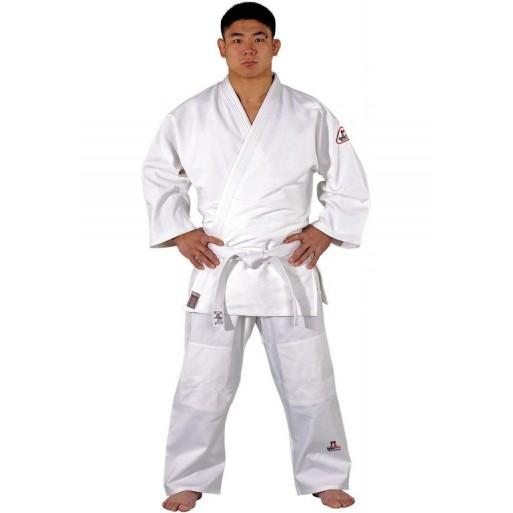 Dojo-Line Judo kimona Tong IL