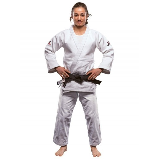DANRHO Judo Uniforma Ultimate 750 IJF