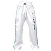 Satin pants Kickboxing