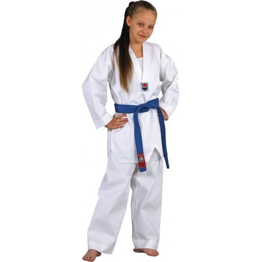 TKD uniform Dojoline