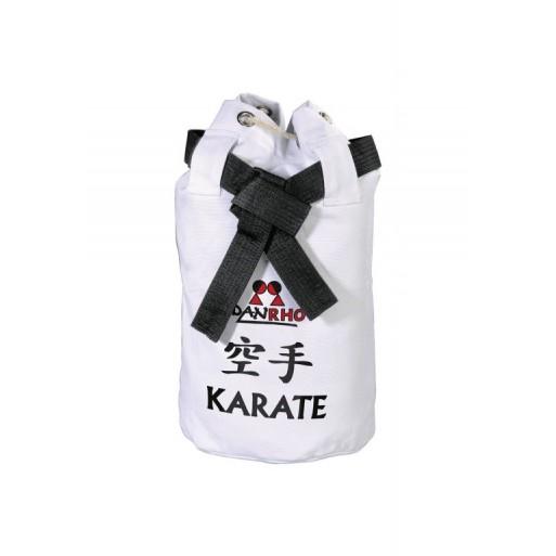 Dojoline platnena torba KARATE