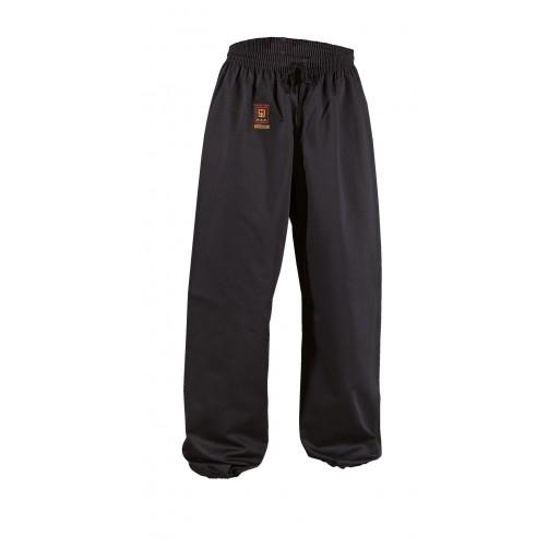 Kung-Fu hlače, črne