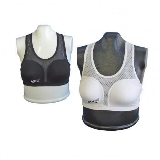 Ženski top za zaščito prsi