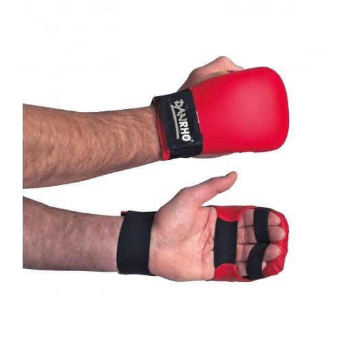 Karate rokavice Pale