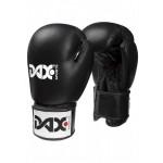 Boksarske rokavice TT, črne