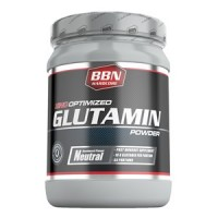 BBN Hardcore Glutamin Powder