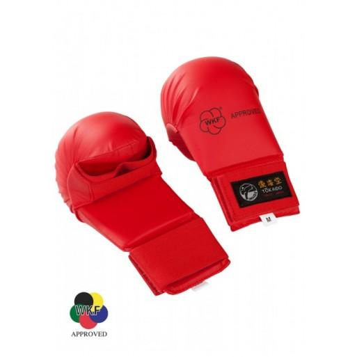 Karate rokavice, Tokaido, WKF