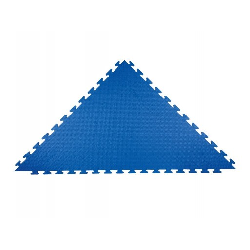 Set of 2 corners Octagon mat A
