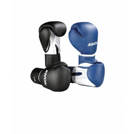 Fitnes boksarske rokavice
