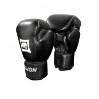 Boksarske rokavice Sparring Champ črne