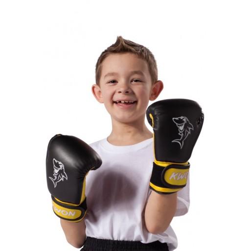 Otroške boksarske rokavice, Shark (Morski pes)