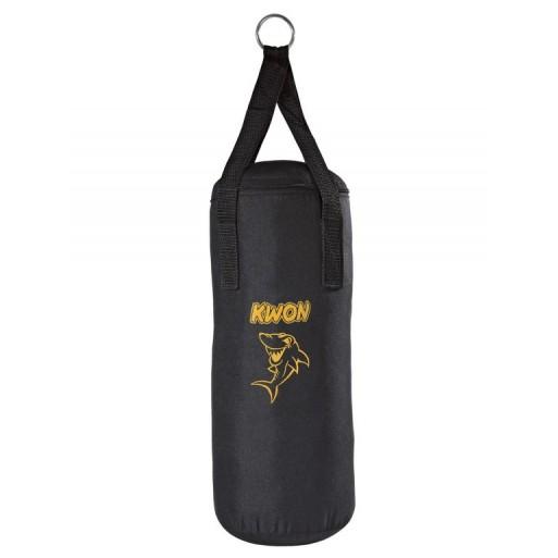 Otroška Shark boksarska vreča, polnjena