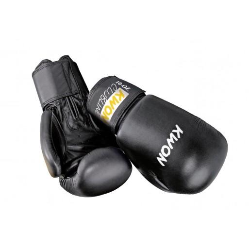 Boksarske rokavice Pointer za velike roke