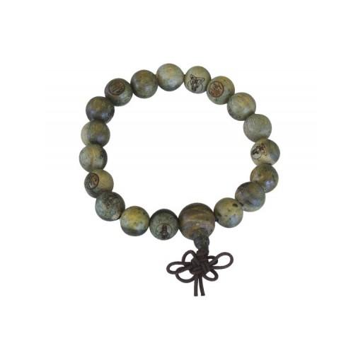 Shaolin Bracelet
