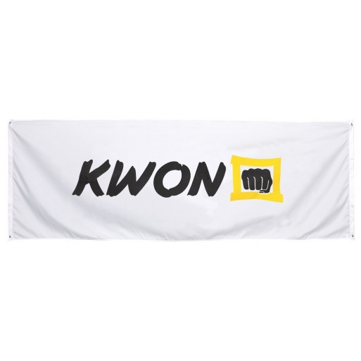 Banner KWON 3 m x1 m