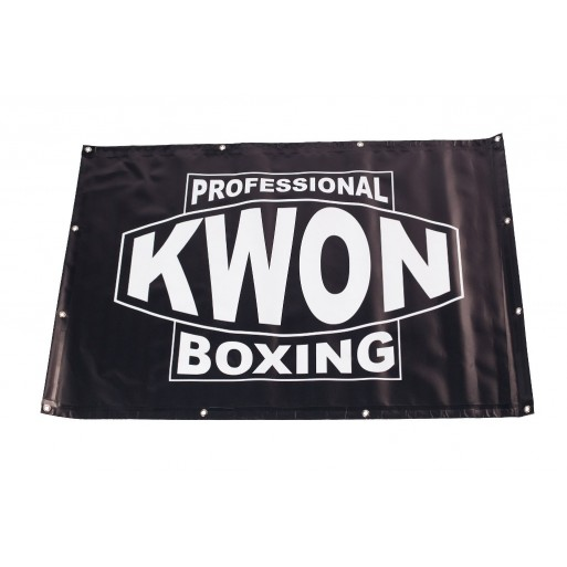 Bener Kwon Professional Boxing 1,5m x 1,0 m
