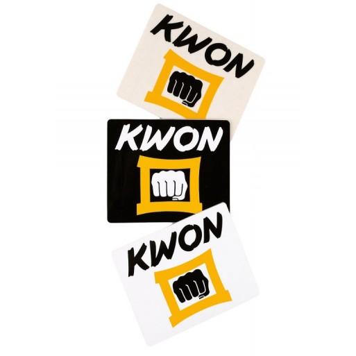 KWON nalepke (30 kosov)