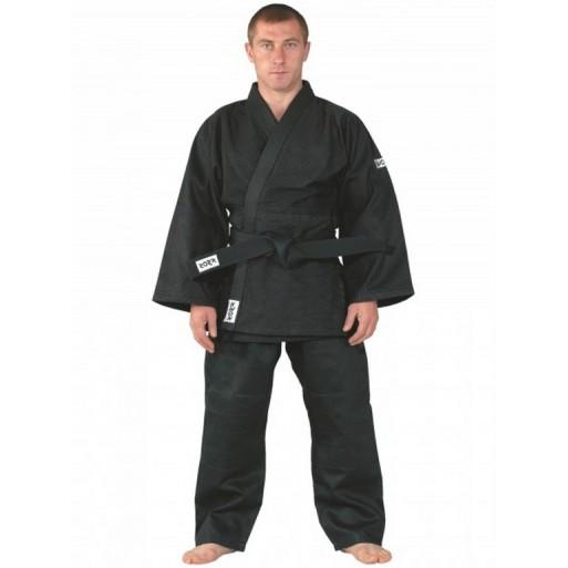 Judo kimono Training črna