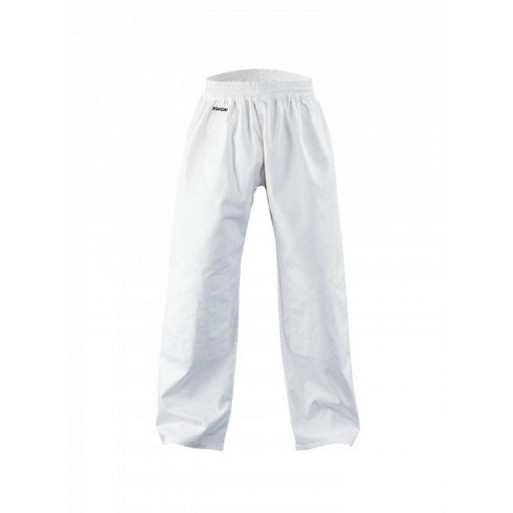 Judo hlače beljene, bele