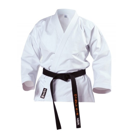 Self Defence jacket, white