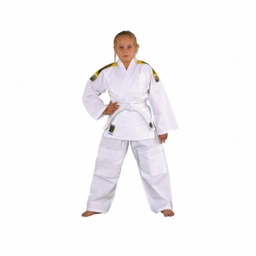 Judo kimono Junior bel