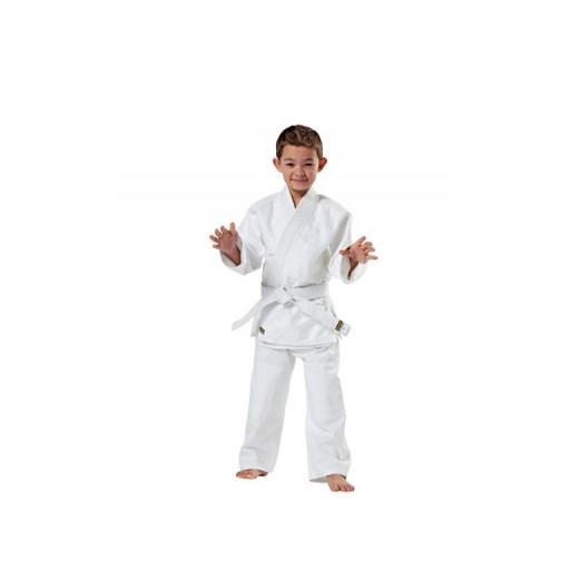 Judo kimono Randori Clubline