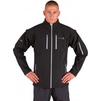Tactical Jacket black grey
