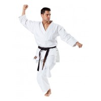 Karate kimono Kata Tradition