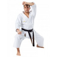 Kata Competition Karate Uniform 12oz, WKF rec.
